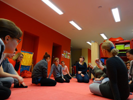 Foto of Original Play Workshop