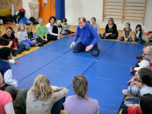 Foto of Original Play Practical Training