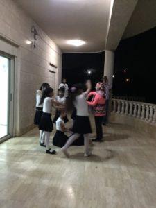 Original Play, Lebanon, 2016